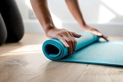 health & fitness professionals